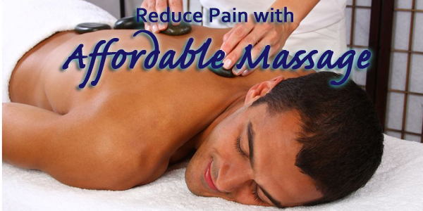 Affordable Massage